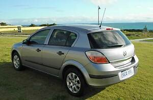 2005 Holden Astra Hatchback AH Manual Malaga Swan Area Preview