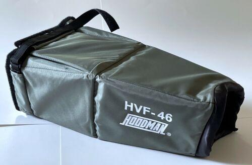 """Hoodman HVF-46 For 4-7"""" Studio Viewfinder Hood, New"""