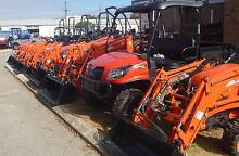 **KIOTI DAEDONG TRACTORS** BEST DEALS IN TOWN! Kewdale Belmont Area Preview