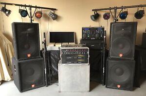 Turnkey DJ Business