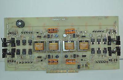 High Voltage Amplifier Circuit Boardcard Model Pc-0213-01