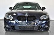 BMW 550i *M SPORTPAKET*NAVI PROF*TV*BREYTON*HEAD-UP*