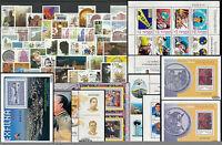 Sellos España Año 2001 Completo -  - ebay.es