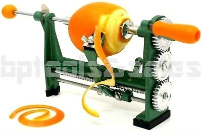 Adjustable Orange Peeler Citrus Lemon Orange Opener Stripping Kitchen Hand -