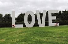Love Letters - For Hire Highton Geelong City Preview