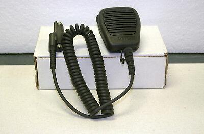 Vertex Standard Otto Speaker Mic Low Profile V2-l2vf11 For Vx Brand New