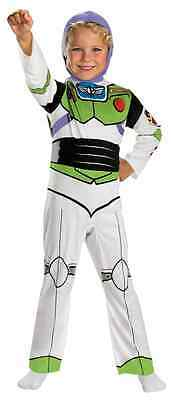 Buzz Lightyear Toy Story Astronaut Cute Dress Up Halloween Toddler Child Costume](Toddler Buzz Lightyear Costume)