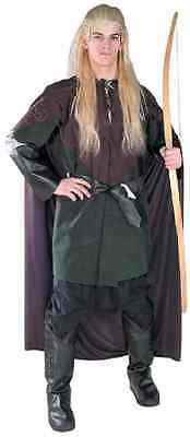 Legolas Elf Lord of the Rings Hobbit Fancy Dress Up Halloween Adult Costume](Elf Costume Lotr)