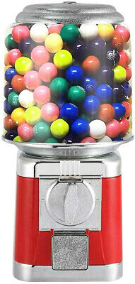 Ironwalls Gumball Candy Vending Machine - Capsule Bouncy Ball Gumball Commercial