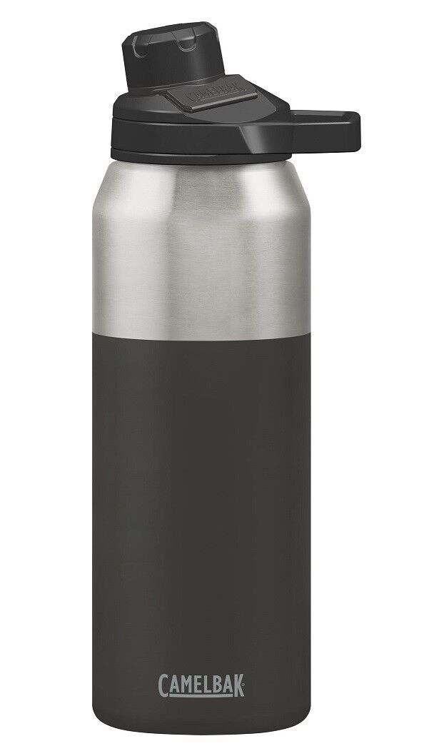 CAMELBAK CHUTE MAG 1L STAINLESS STEEL VACUUM INSULATED WATER