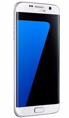 SAMSUNG Galaxy S7 Edge  SM-G935 Unlocked Smartphone 32GB [UNLOCKED] - WHITE
