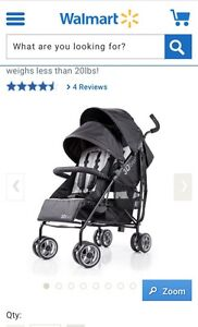 Looking for this stroller