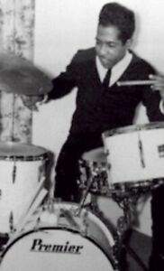 Blues Drummer Wanted