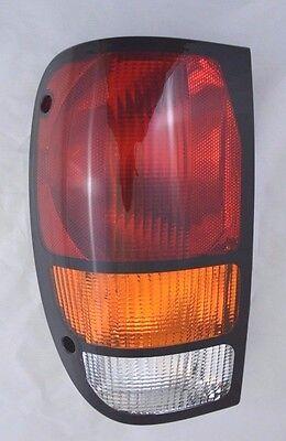 1994-2000 Mazda B-Series Pickup Truck B2300 B2500 B3000 B4000 Tail Light Driver