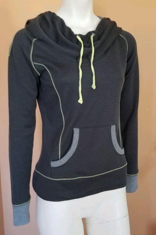 Columbia Omni-Wick Hiking Outdoor Camp Hoodie Sweatshirt Jacket Women