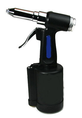 Pop Rivet Pneumatic Air Riveter Tool 316 Capacity Rivet Gun