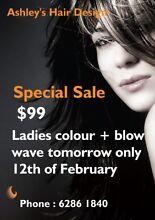 Ashleys Hair Design Torrens Woden Valley Preview