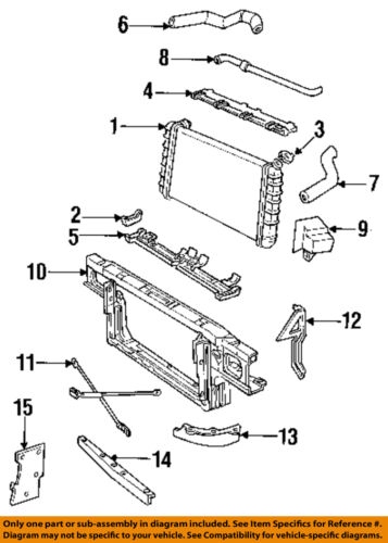 93 fleetwood engine diagram