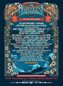 BLUESFEST TICKETS Byron Bay Byron Area Preview