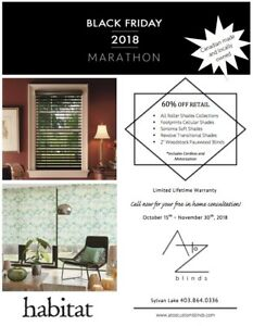 A to Z Blinds
