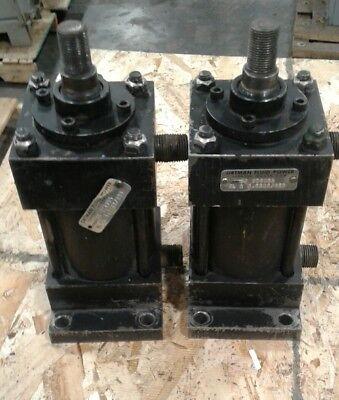 Ortman Fluid Power Hydraulic Cylinders Sn 784956 020kw