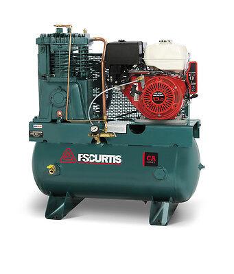 Fs Curtis 13hp Gas Powered Honda Motor