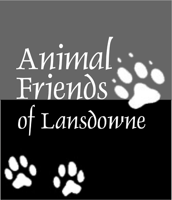 Animal Friends of Lansdowne