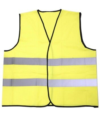 NEW IKEA PATRULL SMALL MEDIUM REFLECTIVE SAFETY VEST HI VIS RUNNING BIKE WALKING