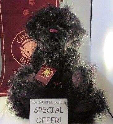 HALF PRICE! Charlie Bears MYSTERY (Brand New Stock!)