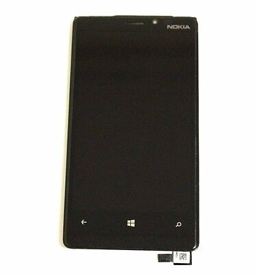 New Nokia Lumia 920 LCD + Frame Display Touch Screen Digitizer Replacement Black