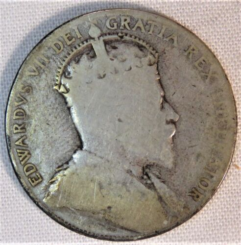 1909 Fifty Cents