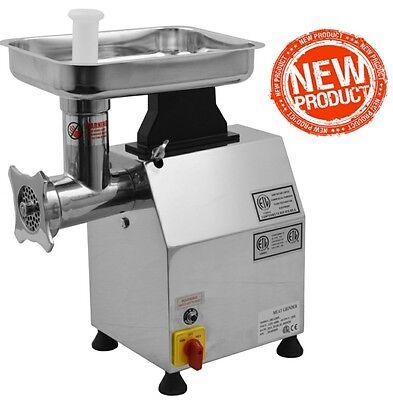 Uniworld Meat Grinder 2horse Power 1 Year Manufacturer Warranty Size 22