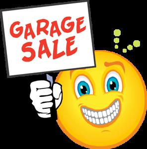 Garage Sale Norwood