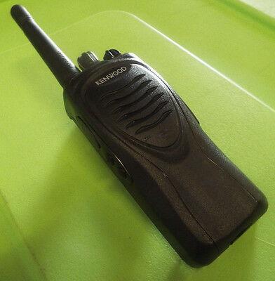 Kenwood Tk-3202-1 Vhf Fm Transceiver Radio Alh36923210 Z10
