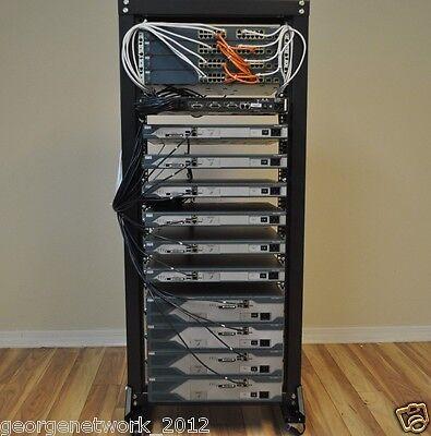 Cisco CCIE R&S INE INTERNETWORK  LAB KIT v5.0