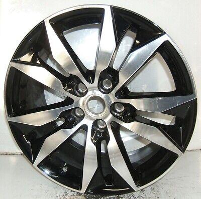 USED Chevrolet OEM Aluminum Rim Wheel 18x8.5 2016-2018 Chevrolet Malibu Oem Aluminum Wheel