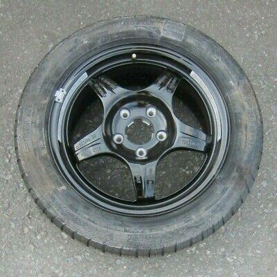 Mercedes W208 CLK 230 Ersatzrad Reifen Ersatzreifen Kofferraum 2084010602 7Jx16