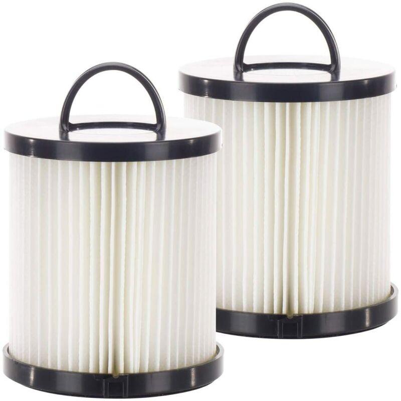 Genuine Eureka DCF-21 Vacuum Filter, Case Pack of 2 Filters