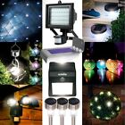 Selection of Garden Lighting