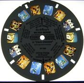Viewmaster Reels Mickey Mouse