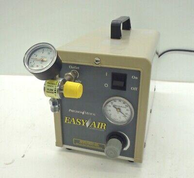 Precision Medical Pm15 Easy Air Compressor