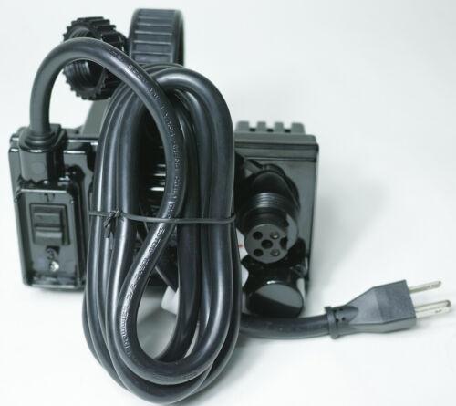 SmartPool NC1023 Dual Timer Power Supply Nitro, NC52S, PT4, PT7, Smartkleen etc.