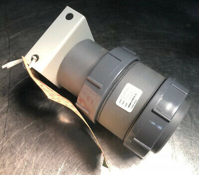 New Fisher Porter Vacuum Relief Valve. A14u03 Series 70-5500c