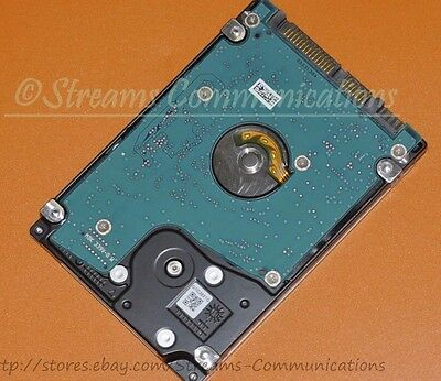500GB Laptop Hard Drive for Dell Inspiron 14R N4110 15R 1555 Notebooks for sale  Shipping to India