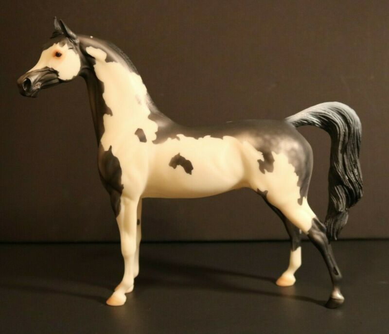 Peter Stone Horse Arabian Paint King's Kid