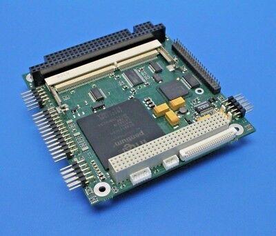 Kontron 01023-0000-17-3 Pentium Mmx 166mhz Single Board Embedded Computer New
