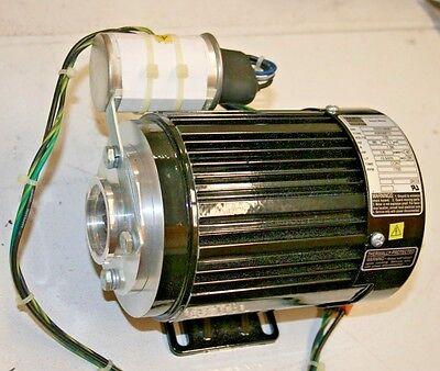 Bodine 42r5bfci Electric Motor