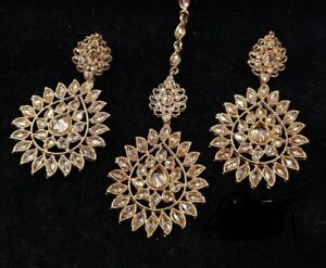 All ladies jhumka earring necklace bridal Payel rani har nose