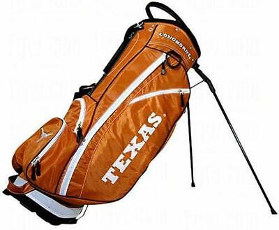 Team Golf University of Texas Longhorns NCAA Collegiate Golf Stand -