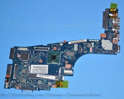 TOSHIBA Satellite C55-B5201 Intel Laptop Motherboard w/ N2830 Cel 2.16GHz CPU